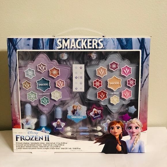 Disney Frozen 2 Beauty Collection